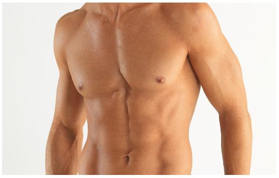 Como es posible aumentar el pecho por el masaje